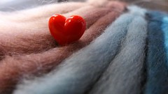 we lovE pure wool.And we knit (sifis) Tags: yak color art alpaca lumix quality merino athens hobby panasonic greece handknitting yarns lx7 αθήνα sakalak ποιότητα μαλλιά πλέξιμο πλέκω βελόνεσ σακαλάκ sakalakwool