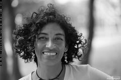 Maya (yago1.com) Tags: portrait people black smile face female maya bolivia
