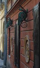 Örmény utca (sandorson) Tags: travel lviv ukraine galicia lvov україна lwów lemberg galícia leopolis ukrajna львов львів галичина sandorson ilyvó halics