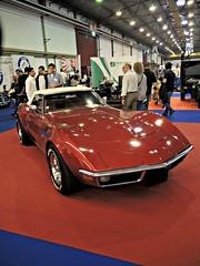 Stingray_DSCN3127 (darioalvarez) Tags: motor coches matosinhos clsicos exponor autoclssicoporto2015