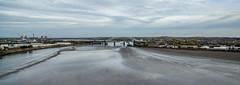 Pickerings Pasture Hale Bank-29 (sammys gallery) Tags: aerial hale mersey runcorn merseyside widnes runcornbridge dronecamera