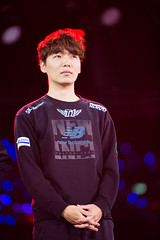 Worlds Semifinals Week 4 Day 1 (lolesports) Tags: red brussels lol worlds lms iwc lpl esports worldchampionships lcs lck leagueoflegends nalcs knockoutstage eulcs