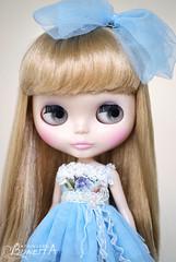Something Blue (PruchanunR.) Tags: love more blythe