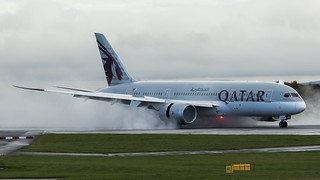 Qatar A7-BCJ 7-11-2015