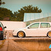 "MK4 & Polo 6N2 • <a style=""font-size:0.8em;"" href=""http://www.flickr.com/photos/54523206@N03/23224289442/"" target=""_blank"">View on Flickr</a>"