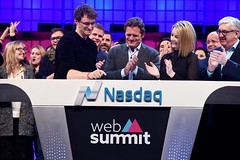 Web Summit 2015 - Dublin, Ireland (Web Summit) Tags: websummit2015 technology dublin ireland startups innovation inspiring inspiration