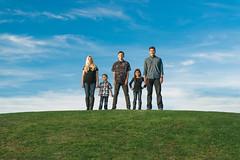 The Medina Family (Mark Ocampo) Tags: ca family portrait walnut