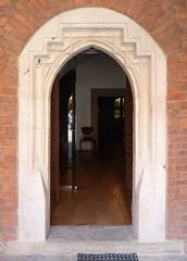 Krakov, univerzita (8) (ladabar) Tags: doorway portal kraków cracow cracovia krakau krakov dveře portál