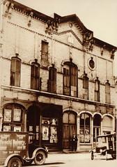 Empire Opera House Street Scene