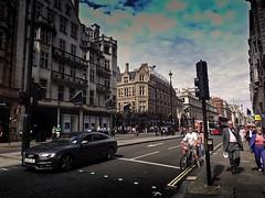 Piccadilly, Westminster, London (Steven Penton) Tags: england london westminster piccadilly bond