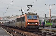 BB26071 (- Oliver -) Tags: train beton sncf sybic corail bb26000 intercites bb26071