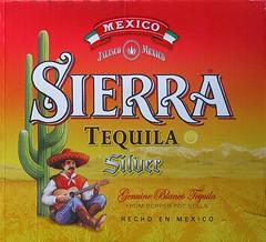 BOX (streamer020nl) Tags: 6 silver mexico bottles box jalisco tequila sierra flessen doos