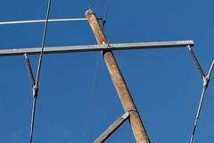 DxO Extension for Photos 1st edit (brev99) Tags: prime mesh photos bluesky powerlines wires crop dxo powerpoles d7100 cacorrection dxoextensionforphotos
