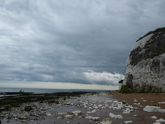 Photo of Dumpton Bay , Broadstairs