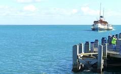 Waverley Paddle Steamer Swanage - 090916 (1) (ailognom2005) Tags: waverleypaddlesteamer paddlesteamer ships boats jurassiccoastuk jurassiccoastworldheritagesite swanagedorset swanage dorset piers