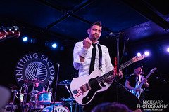 Zebrahead at the Knitting Factory in Brooklyn, NY on 7/24/16 (Nick Karp Photography) Tags: zebrahead mfzb knittingfactory theknittingfactory ruderecords sonyjapan alitabatabaee mattylewis danpalmer