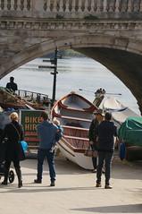 Richmond Bridge (jiving John) Tags: wisy walk riverthames richmond barnes