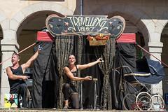 La famille Goldini (PeRRo_RoJo) Tags: chica retrato mujer sony a77ii circo acrbata 77ii acrobacia acrobat alpha circofestival circus girl ilca77m2 portrait slt sonya77ii woman famille goldini travelling