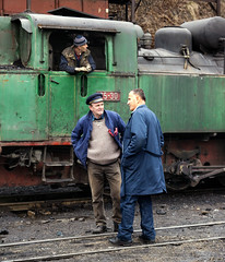 Banovici Railway Management (Kingmoor Klickr) Tags: rmubanovici oskova washery coal mine mining railway management 2530 bosniaherzegovina industrial