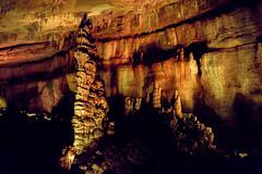 Prometheus cave (oleksandr.mazur) Tags: beautiful bizarre cave color dark deep emotion energy grotto inspire light scene scenic shade shadows stalactite stalagmite strange