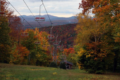 Fall (Not Your Photography) Tags: mont sutton johnfraserlandry fall canada colors trees ski resort chair lift sk8n9494 day parole leaves nature downhill hill hicking mount snowboard printemps autone automne fallnow september evening autumn garden home sweden livethelittlethings life liveauthentic sneakpeek finfolkproductions feelslikefall mermaidtail halloween pumpkins pumpkinspice bonfires jackolantern trickortreat mermaid behindthescenes bts instagram instadaily love landscape art illustration artist illustrator watercolor watercolors aquarell naturelovers