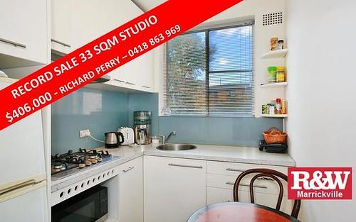 18/60 Ewart Street, Marrickville NSW 2204