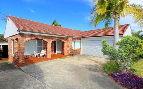 6 Usher Crescent, Sefton NSW 2162