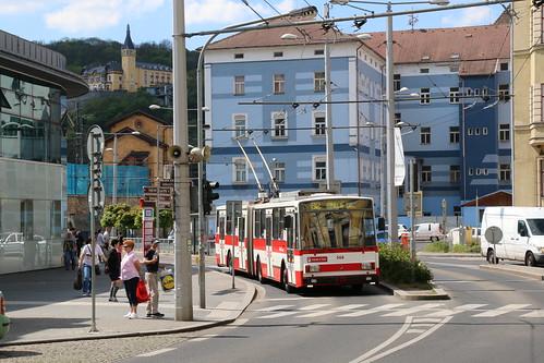 2016-05-07, Ústí nad Labem, Malá Hradební