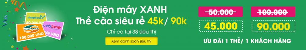 Điện máy XANH khu vực Hà Nội và các tỉnh Miền Bắc