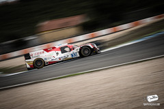 No 33 Eurasia Motorsport Oreca 05 Nissan, ELMS, Estoril, 2016 (SportsCarGlobal) Tags: 05 2016 22nd 23rd 33 bruijn elms estoril eurasia gommendy junjin lmp2 motorsport nick nissan no october oreca pu tristan de