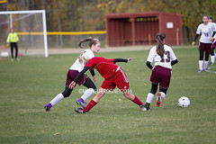 IMG_3634eFB (Kiwibrit - *Michelle*) Tags: soccer varsity girls game wiscasset ma field home maine monmouth w91 102616