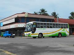 Jian Liner 60 (Monkey D. Luffy ギア2(セカンド)) Tags: isuzu bus mindanao photography philbes philippine philippines enthusiasts society explore