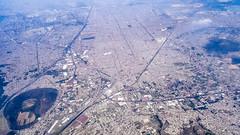 Despegue de la Cd de México - México 150510 112110 6455 HX50V (Lucy Nieto) Tags: méxico avión vuelo ixtapaluca estadodeméxico mx