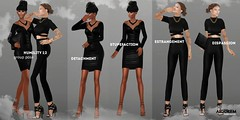 algorifm | pose pack #2 (algorifm (busy in rl)) Tags: sl secondlife poses creation release algorifm new