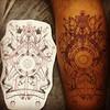 Do papel , para camisa, pro muro,pra pele ,para eternidade #tattoo  #tecnorganics #diferente #cajazeiras  #sanktattoo #ixlutx #like4like #likeforlike #likehistory #arteurbana #artenapele  #bodyart #eternidade #vidalonga #tecnograffititattoo #nova10ordem # (ixlutx) Tags: arteurbana graffitisalvador salvador xango tattoosalvador cajazeiras simbolos bodyart sanktattoo tattoo rua eternidade diferente mensagens nova10ordem artenapele likeforlike vidalonga tecnograffititattoo ixlutx dor soosfortes tecnorganics like4like likehistory exu