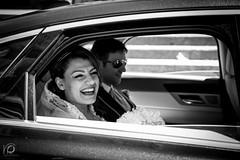 la felicit in uno sguardo (veronicaraciti) Tags: veronicaracitiphoto ritratto weddinginsicily wedding sicilia taormina biancoenero bridal
