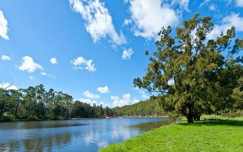 184 Lot Stafford Drive, Kalaru NSW 2550