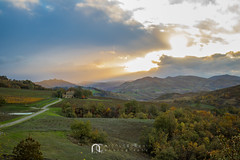 Italy, Scandiano (NC Atelier) Tags: canon eos photography 750d 1855 colours autumn italy wildness sky cloudy sunny green