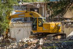 20161022demolition-hc2.jpg (BJUedu) Tags: excavator images demolition admin adminbldg newkeywords administrationbuilding campus buildings bjukeywordset 2016 20161022demolitionhc2jpg facilities facilitybuilding greenville sc unitedstatesofamerica usa