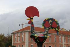 Avenida das Naus/Lisboa Joana Vasconcelos (limaramada) Tags: cais do sodrlisboa avenida das nauslisboa joana vasconcelos