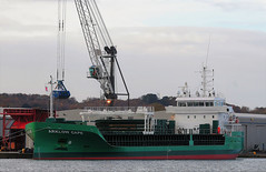 Ships of the Mersey - Arklow Cape (sab89) Tags: ships mersey arklow cape