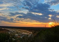 sunset in Krugerpark (tdwrsa) Tags: canoneos70d sunset krugerpark olifants hdr