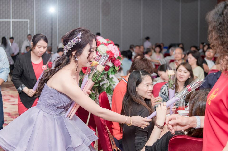 台南婚攝 婚禮紀錄 情定婚宴城堡 C & M 145