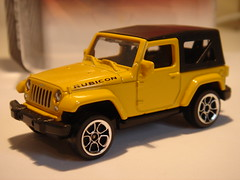 MAJORETTE JEEP WRANGLER RUBICON 1/64 (ambassador84 OVER 6 MILLION VIEWS. :-)) Tags: majorette jeepwranglerrubicon diecast jeep