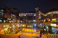 Guilin Downtown (RH&XL) Tags: guilin 桂林 广西 guangxi china lijiang downtown