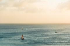 Coastal Views (bryanana) Tags: beach coast hawaii oahu ocean view hotel travel coastal canon 18135mm