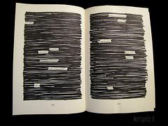 unklare Gedanken (Lizinnie) Tags: verwirrend unclear vage wrter wordplaypainting schrift script gedichte poem