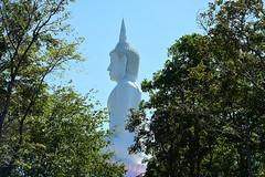 A statue of Buddha in Thailand (Tungmay aka ) Tags: statue buddha thailand