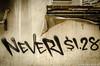 HK034 (Dubai Jeffrey) Tags: 128 graffiti hongkong never street