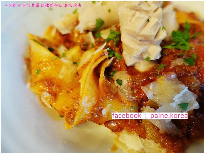 首爾北村鐵匠烤窯Pizza (36).JPG